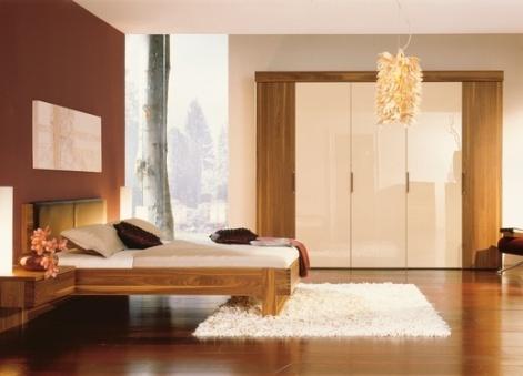Dise os de armarios para dormitorios peque os decorar tu - Armario para habitacion ...