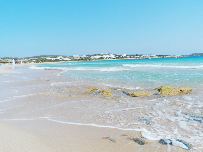 Where to visit in Paros