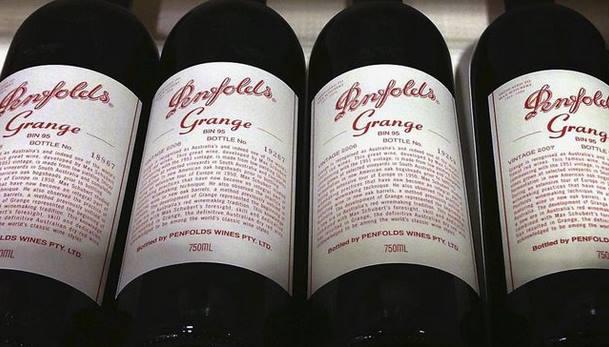 Produksi Wine Di Inggris Meningkat Pesat