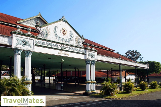 destinasi wisata jogja dekat malioboro 8 Tempat Wisata Jogja Dekat Malioboro