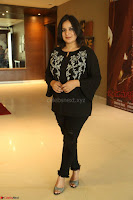 Cute Poja Gandhi in black dress at Dandupalyam 2 Movie press meet  ~  Exclusive 67.JPG