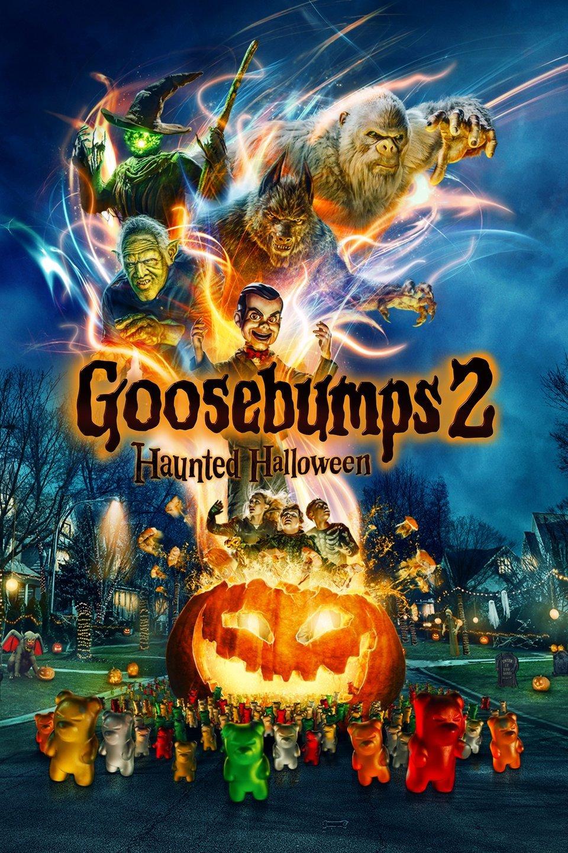goosebumps full movie hd download