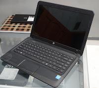 harga Jual HP 1000 - Laptop Bekas