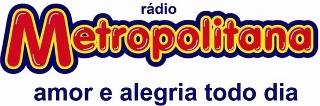 Rádio Metropolitana FM de Taubaté SP ao vivo