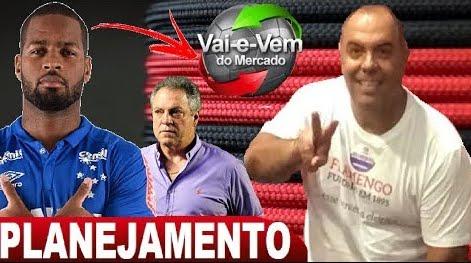 4b73c8541a616 Flamengo Notícias  PVC explica novela Flamengo