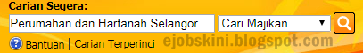 Jawatan Kosong Perumahan Dan Hartanah Selangor Sdn Bhd  2017