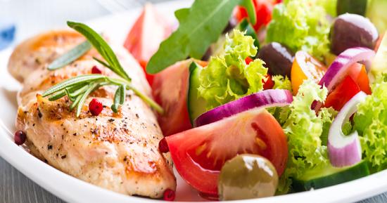 Makanan Sehat Untuk Diet Alami ~ infokesehattan.com