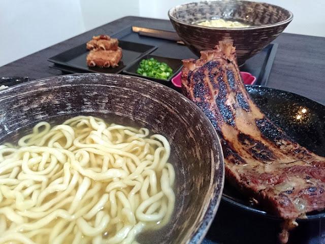 琉球麺 茉家の写真