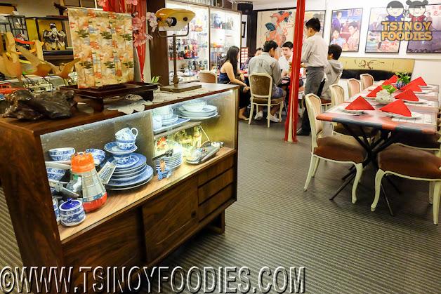 haru sushi bar restaurant