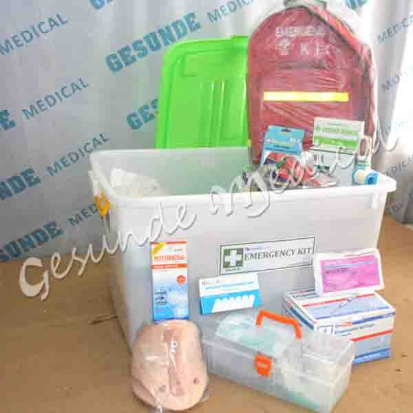 jual emergency kit