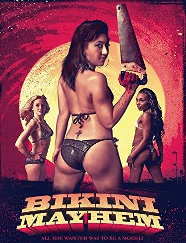Bikini Mayhem 2015 Movie Watch Online