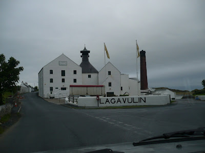 pálenica Lagavulin