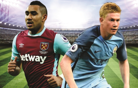 FA Cup action is upon us as West Ham host Man City on Friday in what is expected be a cagey affair.