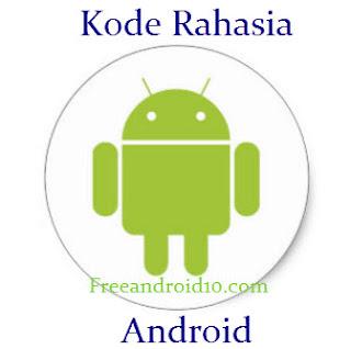 Kumpulan Kode Rahasia Pada Android Samsung Beserta Fungsinya