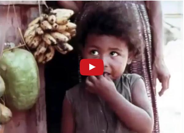 Otro vídeo de Venezuela en 1961 que nos dejará asombrados