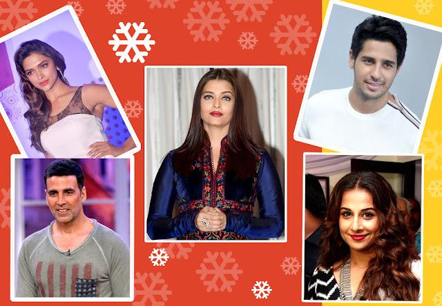 Self-Made Bollywood Actors