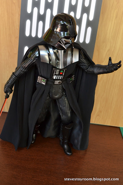 Hot Toys Darth Vader I am Your Father