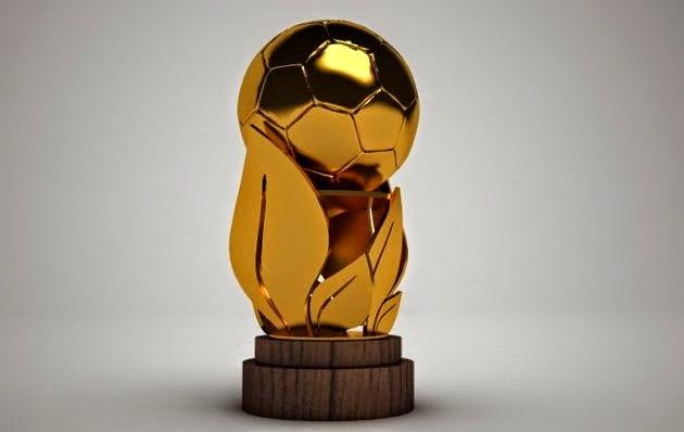 22284ee345f65 Confira a lista com a seleção da XV Copa Litoral -Troféu Bola de Ouro