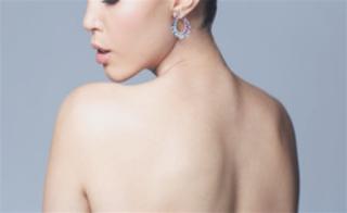 Neckline, Shoulder, Upper, back and spine