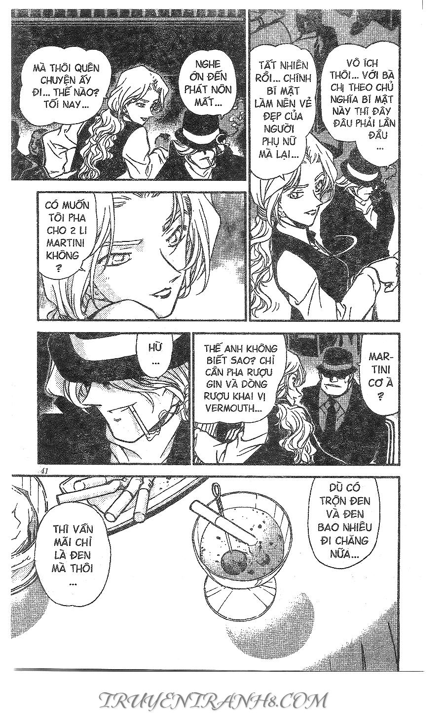 Detective Conan Chap 287 - Truyen.Chap.VN