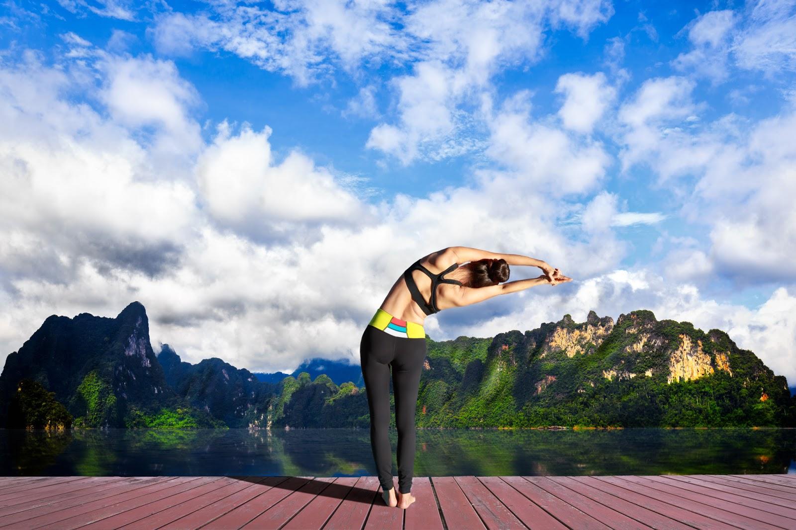 Yoga và những cách giúp bạn thực hiện cả cuộc sống mơ ước