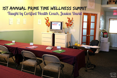 Convey Awareness | PTWS 1st Annual Summit on Healthy Aging