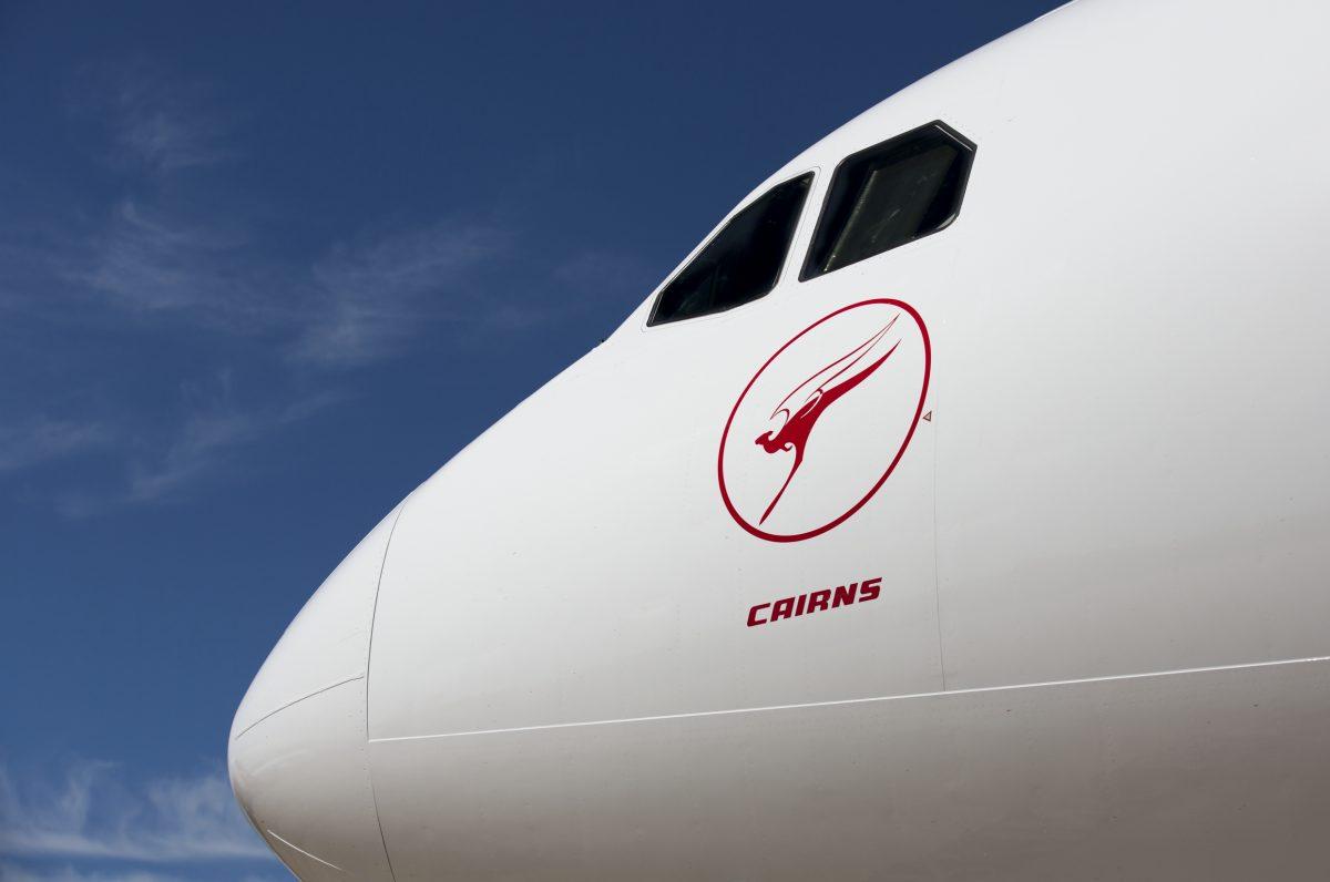 Flyingphotos Magazine News: QANTAS opens Perth – London