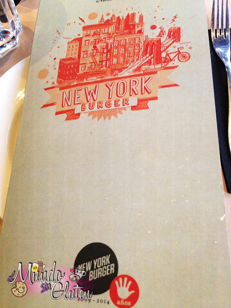 New York Burguer