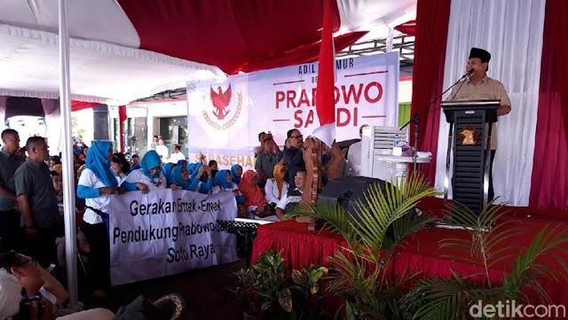 Prabowo: Semasa di Akmil, Saya Termasuk Taruna Nakal