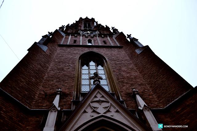 bowdywanders.com Singapore Travel Blog Philippines Photo :: Riga Latvia :: 4 Beautiful Places of Worship That Highlight Riga's Incredible History