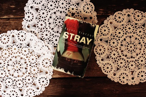 Review: Stray by Rachel Vincent