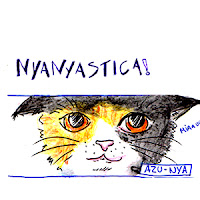 Nyanyastica (todos os capitulos)