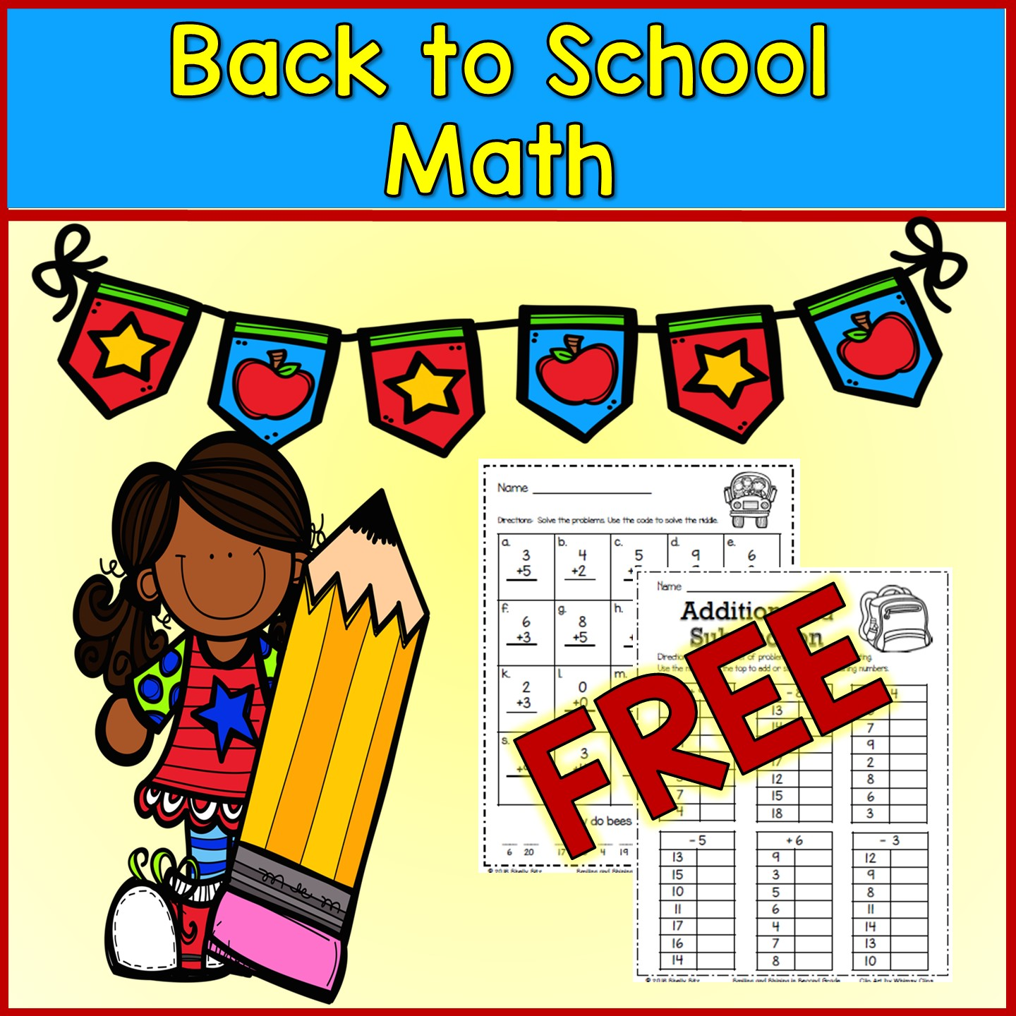 Smiling And Shining In Second Grade Back To School Freebie