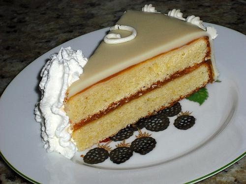 Oz Chocolate Cake Recipe