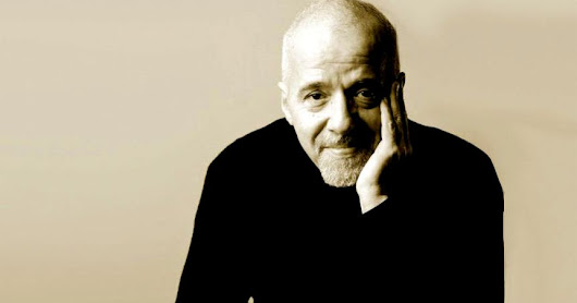 The Alchemist journey of Paulo coelho