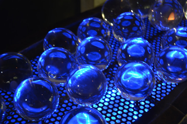 Indigo Pearl Phuket blue balls
