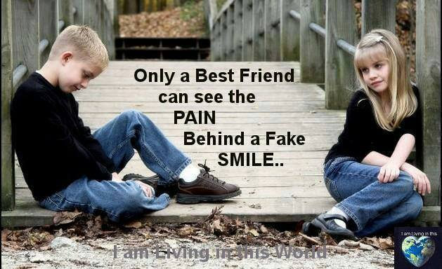 Best Quotes On Smile For Friends: Only A Best Friend Quotes 2014