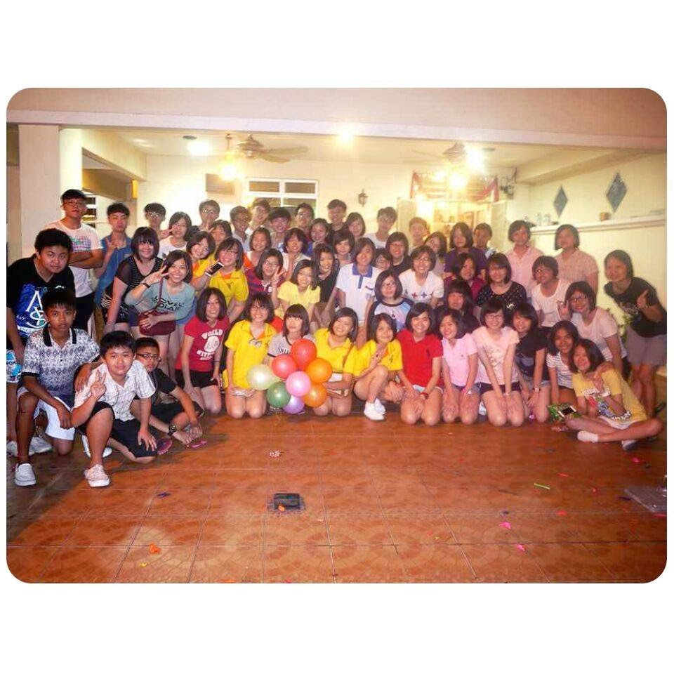 宽古合唱团 ♥ FOON YEW CHOIR KULAI :): 六月 2010