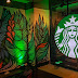 Inauguração da 113ª Starbucks no Brasil