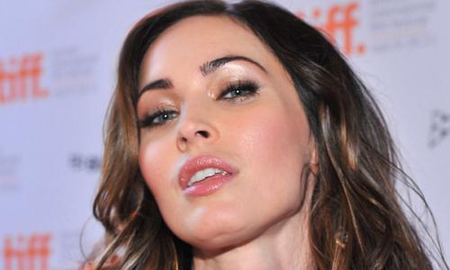 Megan Fox Profil