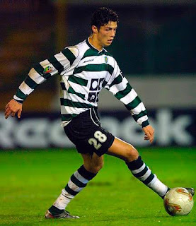 Cristiano Ronaldo Biography Facts, Childhood, Career, Life