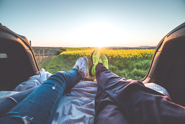 Consejos para encontrar tu nueva pareja