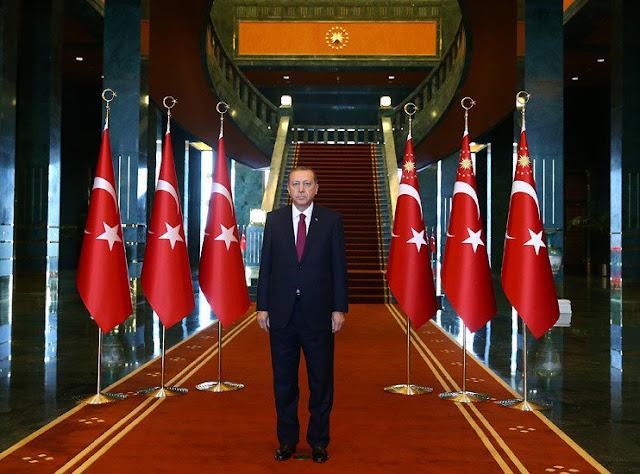 Γιατί ο Ερντογάν βάζει τώρα ζήτημα Λωζάνης και νησιών του Αιγαίου