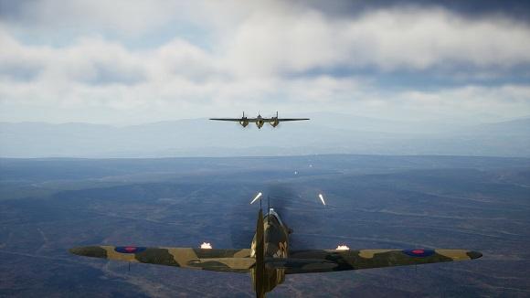 303-squadron-battle-of-britain-pc-screenshot-www.ovagames.com-1