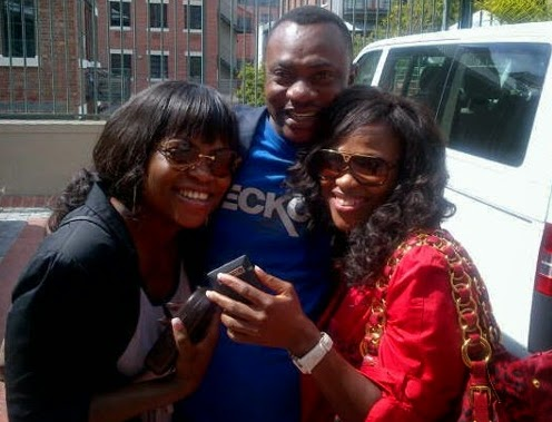 best yoruba actresses actors