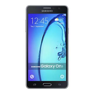 Harga Dan Spesifikasi Samsung Galaxy On7