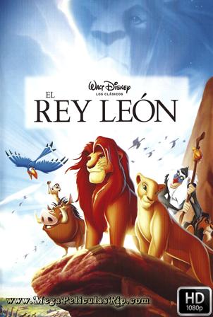 El Rey Leon [1080p] [Latino-Ingles] [MEGA]