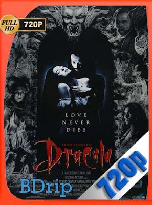 Bram Stoker\'s Dracula (1992)HD BDRIP [720P] Latino [GoogleDrive] DizonHD