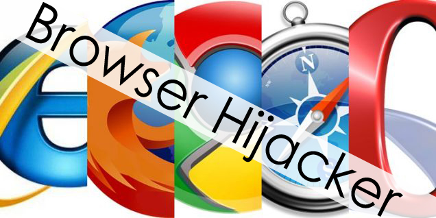 How To Remove Search Browser Hijacker