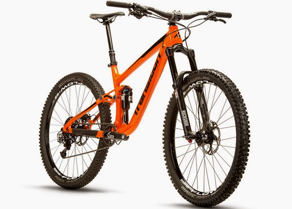 2015 Transition Bikes Patrol 1 Preview